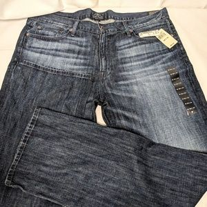 Men's Lucky Brand jeans 38 x 34 New!